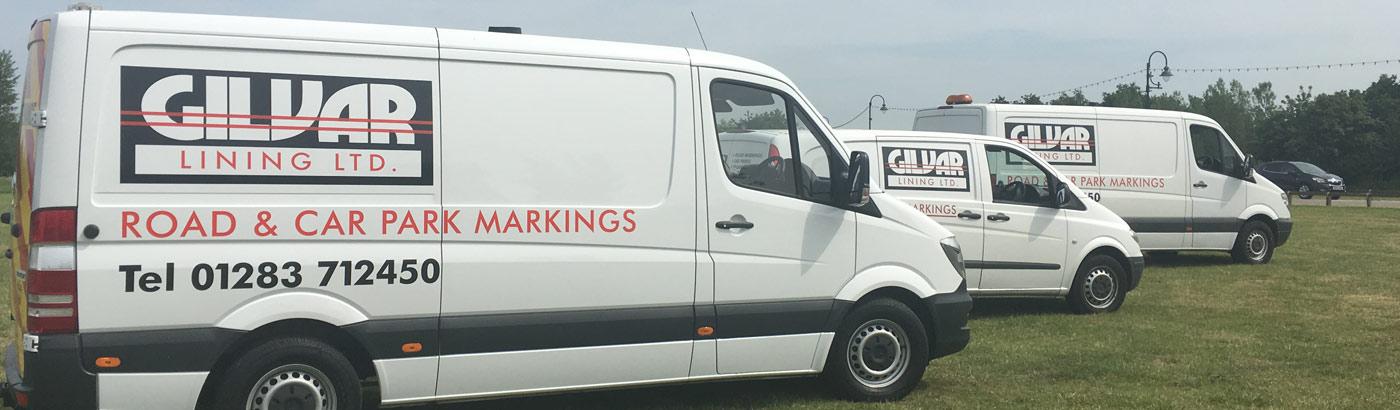 Gilvar Linings Vans